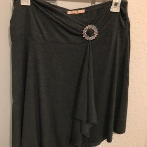 Cute and sexy skirt for day or night.