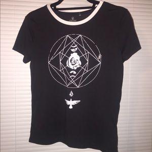PacSun Graphic T-Shirt