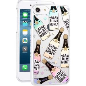 Drank all my money iPhone 7 case
