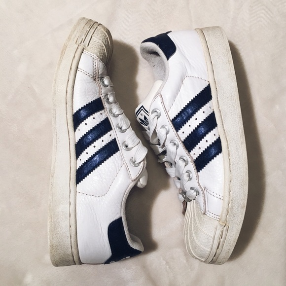 Shell Toe Original Adidas Superstar Ii