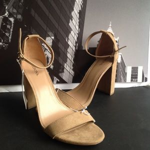 🙌🏾Brand New Merona Heels