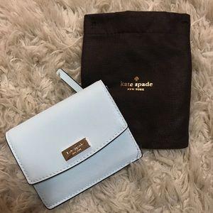 Kate Spade Wallet/keychain