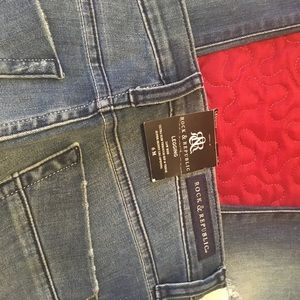 Rock and republic jeans