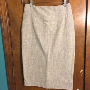 NY&Co 7th Avenue Pencil Skirt