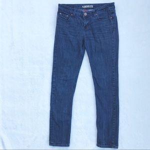 Denim - BKE Booke Skinny Stretch Denim Jeans