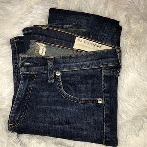 Denim - 🌸rag&bone jeans size 25🌸