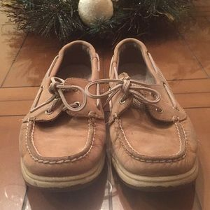 Sperry Top-Sider!