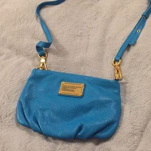 Marc by Marc Jacobs Bag in Painted Teal