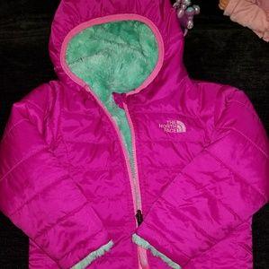 Northface toddler jacket
