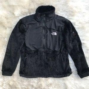 NORTH FACE Summit Series Polartec Black Jacket