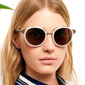 Tory Burch Marais sunglasses