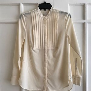 JCrew blouse size XS