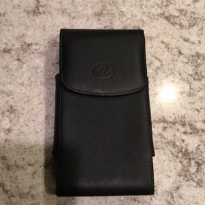Other - iPhone 6/6s PLUS leather holder
