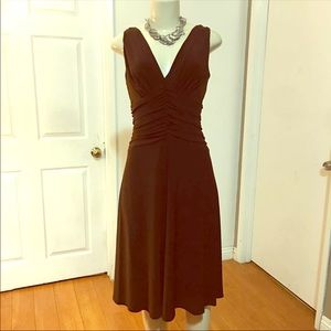 JNY Flattering Dress