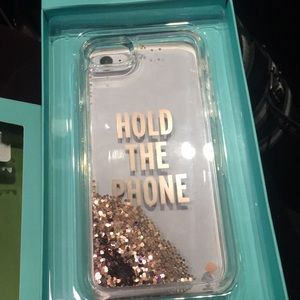 Kate Spade || Hold The Phone iPhone 7 Case