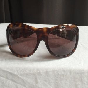NWT Tom Ford Stephanie Tortoise Shell Sunglasses