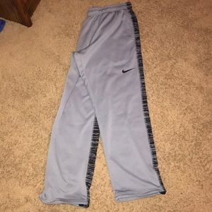 Men's XL Nike Therma Fit Sweatpants