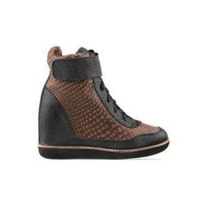 Jeffrey Campbell Roma Sneaker Wedge