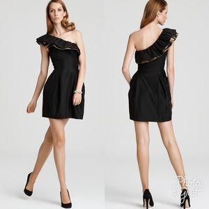 Jill Stuart $55 OBO NWOT Size 2 One Shoulder Dress
