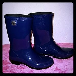 Ugg Women's Sienna Waterproof Rainboots