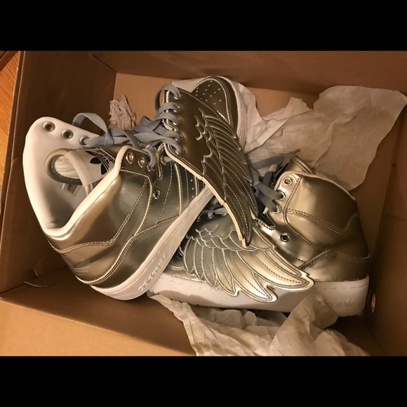 Jeremy Jeremy Scott 19999 x Adidas x Shoes | 16c0a00 - allergistofbrug.website