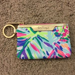 Lilly Pulitzer key ID case