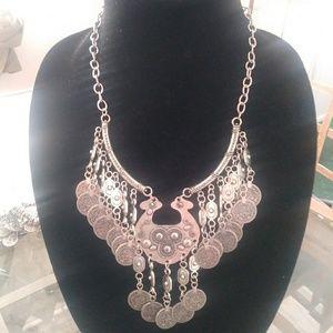 Egipcian Necklace