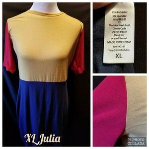 XL Julia euc