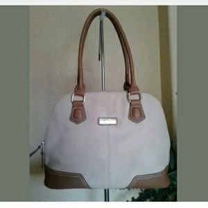 Marc Fisher Park Ave Dome Satchel