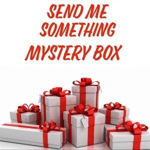 Denim - Mystery box bundle! Brands, designer labels, gifts