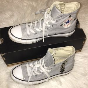 CONVERSE MIRAGE GRAY Sneakers