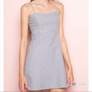 Brand New Brandy Melville Dress!!