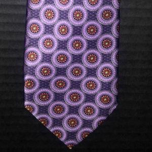Robert Talbott Best of Class Rare Silk Tie