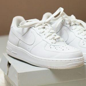 Nike Air Force 1 Lo '07