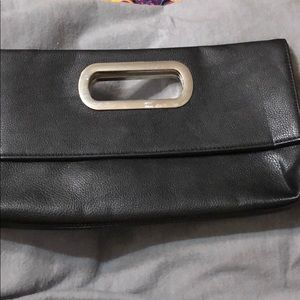 Black The Limited Clutch