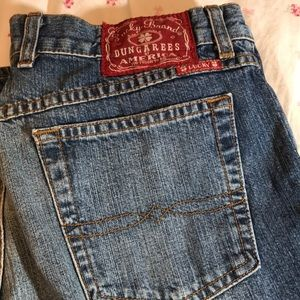 Lucky Brand Dungarees of America