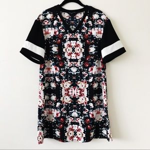 The Fifth Label Floral Shift Dress