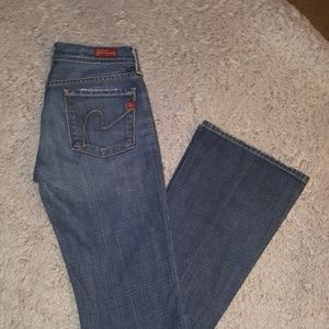Ingrid Citizens of Humanity Jeans