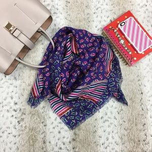 •Free W/$25 Purchase• Colorful ECHO Blanket Scarf
