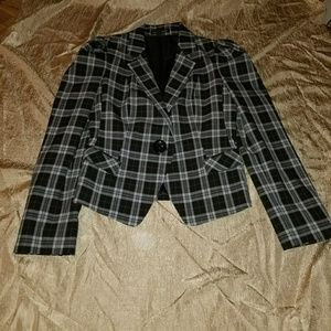 Express Professional Suit (Skirt and Jacket)