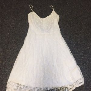 Sexy Mango dress size XS