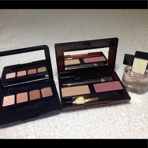Estée Lauder Pure Color Eyeshadow and Modern Muse
