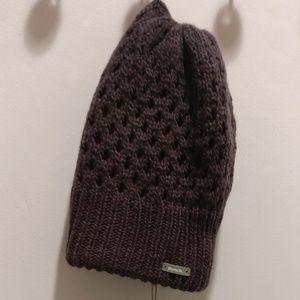 New Bench Hat