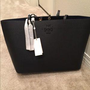 Tory Burch McGraw Tote bag