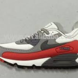Other - NWT AIR MAX 90 SNEAKER KEYCHAIN