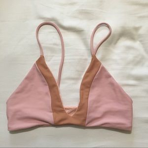 Acacia Swimwear Pupukea Sunrise Top