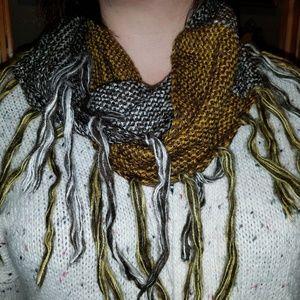 Very cute scarf