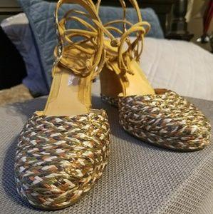 🎄 Via Spiga shoes