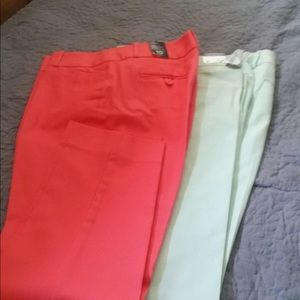 Express Casual pants 69.99 a piece asking $25 each