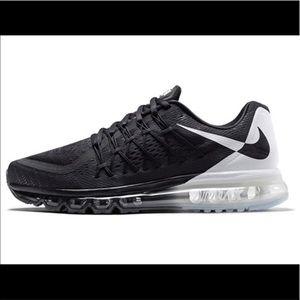 Nike Womens Airmax Dos Angelos Los